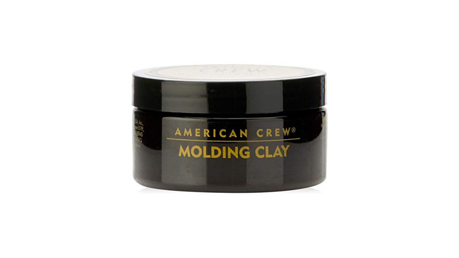 Best Clay For Men - American Crew Molding Clay